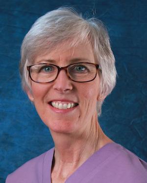 Carrie White, RN, Loudoun Holistic Health Partners