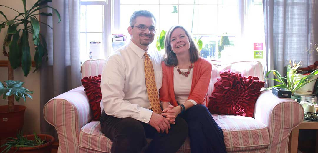 Drs. David and Anne Stewart, Loudoun Holistic Health Partners, Leesburg VA
