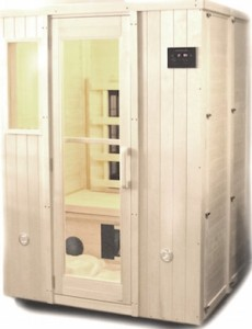 FAR Infrared Sauna Therapy