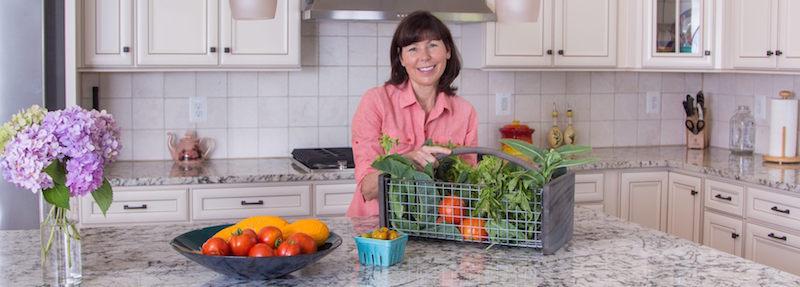 Kathleen Blum, Holistic Nutrition Counselor, Leesburg VA